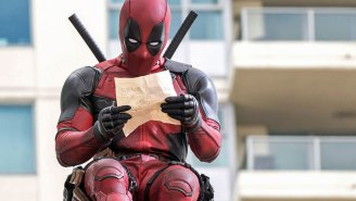 Everyone go home. This Deadpool cosplay just won San Diego Comic-Con
