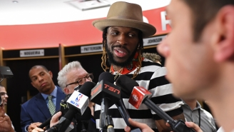 DeMarre Carroll Fired Back At Jae Crowder For Dismissing The Raptors In The Eastern Conference