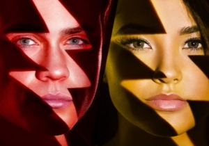 New 'Power Rangers' Posters Show The Teens Behind The Titans