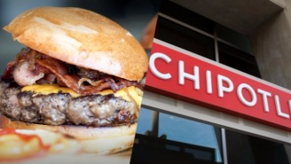 Chipotle's 'Tasty Made' Will Start Flipping Burgers This Fall