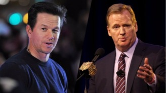 The NFL Comes Right Back At Mark Wahlberg For His 'Ballers' Accusations