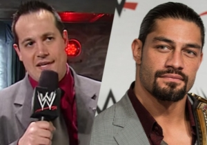 'Moms' Are To Blame For Roman Reigns Being Shoved Down Fans' Throats, According To Joey Styles