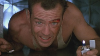 On this day in pop culture history: 'Die Hard' opened in theaters