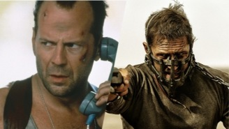 'Die Hard' Director John McTiernan Talked Smack About 'Mad Max: Fury Road'