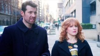 'Difficult People' Is A Much-Needed Guilty Pleasure In These Polite Times
