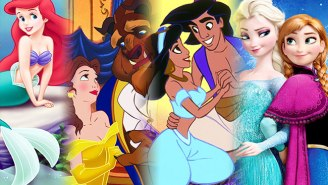 If You Ever Need A Hit Of Disney Magic, This Extensive Mashup Has You Covered