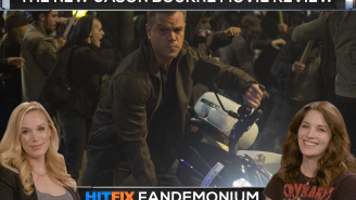 Does Jason Bourne still have the spy skills to excite you? | Fandemonium