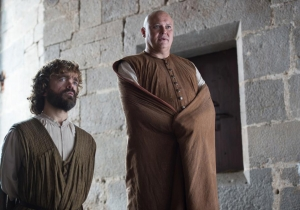 This 'Game Of Thrones' theory may reveal who's really pulling the strings