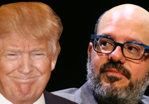 David Cross Is Taking On Trump With His New Netflix Special, 'Making America Great Again!'