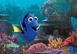 'Finding Dory' is inspiring me to come clean about a long-held secret