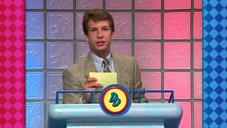 Nickelodeon Is Bringing Back 'Double Dare' With Marc Summers For One Night Only