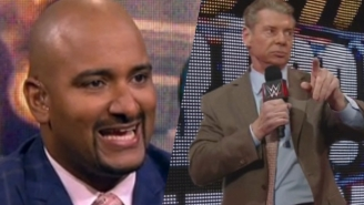 Jonathan Coachman Defends WWE In Concussion Lawsuit, 'Hates' Wrestlers Who Blame Vince McMahon