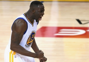 Draymond Green Allegedly Spouted 'Do You Know Who I Am?' Before Slapping His Accuser