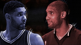 Tim Duncan Probably Doesn't Care About His Profound NBA Legacy, And That's A Good Thing