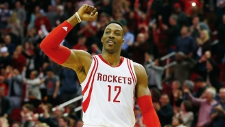 Eight-Time All-Star Dwight Howard Got His Mojo Back Because Of Grant Hill And The Hawks