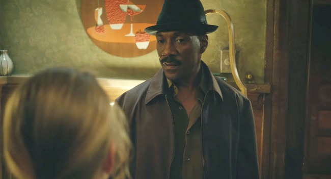 Eddie Murphy's First Movie In Ages Is Coming To A Theater Near You