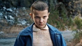 Eleven From 'Stranger Things' Is Also A Pretty Good Singer