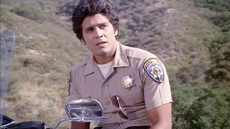 'CHiPs' Star Erik Estrada Lives The Dream And Becomes A Real Police Officer