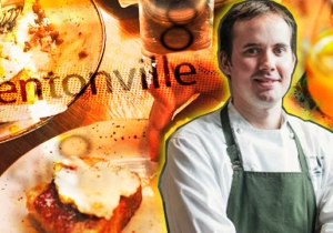 Chef Matt McClure Shares Fifteen 'Can't Miss' Dining Experiences In Bentonville, Arkansas