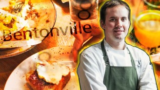 Chef Matt McClure Shares Fifteen 'Can't Miss' Dining Experiences In Bentonville, Arkansas