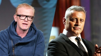 Chris Evans Steps Down As 'Top Gear' Co-Host After Record Low Ratings