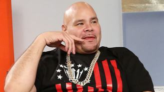 Fat Joe's Take On Colin Kaepernick Is Both Late And Wack