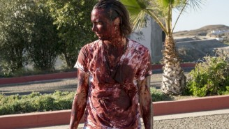 Live Blog: All the fear 'Fear the Walking Dead' Comic-Con news you can handle!