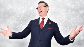 Paul Feig Is Transitioning From Busting Ghosts To Saving Supermodels From A Snowpocalypse