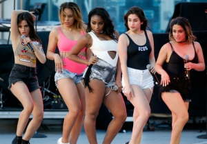 What In The World Is Going On With Fifth Harmony?