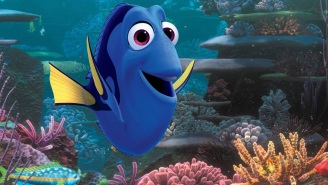 Are original Pixar movies an endangered species after 'Finding Dory's' huge success?