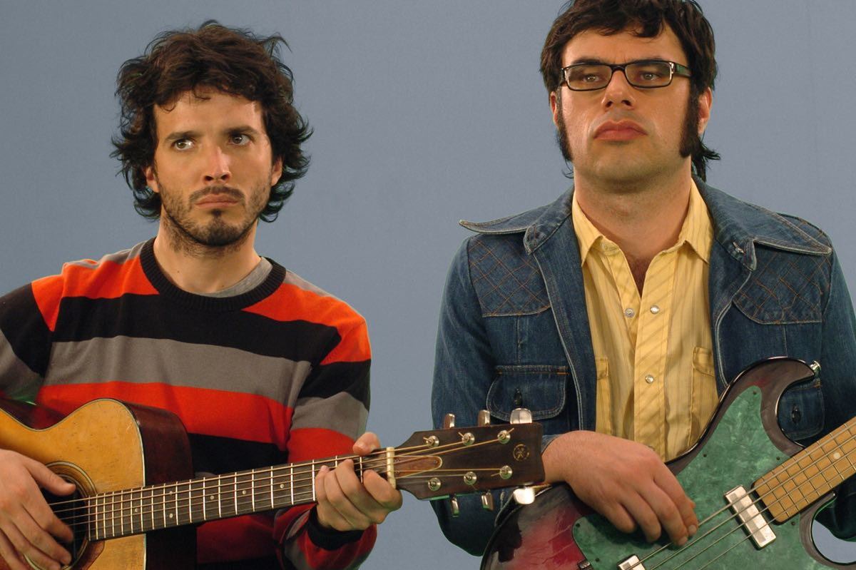 good hbo shows - flight of the conchords