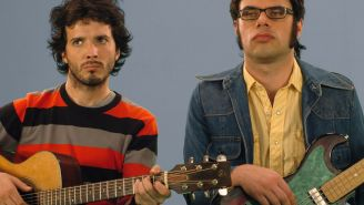 Stream this in the summer: 'Flight of the Conchords'