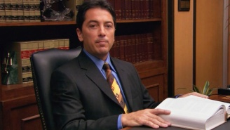 Scott Baio Will Speak At The Republican National Convention