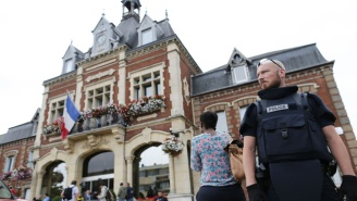 The Radicalized Teen Who Killed A French Priest Was Released Twice By Authorities