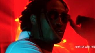 DJ Esco And Metro Boomin' Escape In A White Bronco In Future's 'Juice' Video