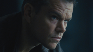Watch some new clips from 'Jason Bourne'