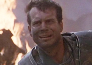 'Aliens 30': Bill Paxton recounts the origins of Hudson's most famous line