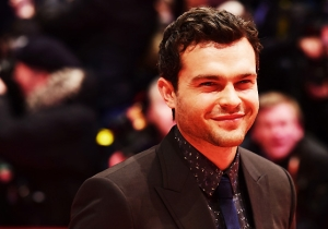 Disney May Be Planning A Full 'Han Solo' Trilogy With Star Alden Ehrenreich