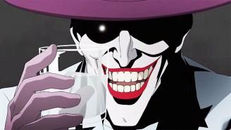 'Batman: The Killing Joke' Shows DC Should Embrace Its Future, Not Its Past