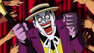'Batman: The Killing Joke' Won't Be The Last Time Mark Hamill Voices The Joker