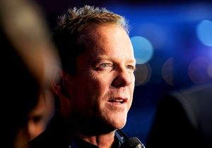 Original 'Flatliners' Star Kiefer Sutherland Will Return For The Upcoming Remake
