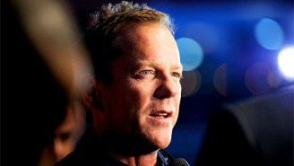 Original 'Flatliners' Star Kiefer Sutherland Will Return For The Upcoming Remake