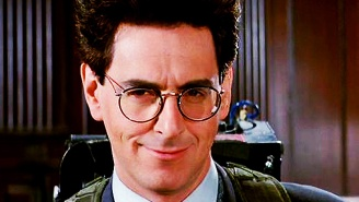 Harold Ramis' Daughter Doesn't Want Anybody Hating On The New 'Ghostbusters' In Her Dad's Name
