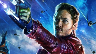James Gunn Justifies Spoiling The Identity Of Star-Lord's Dad In 'Guardians Of The Galaxy Vol. 2'