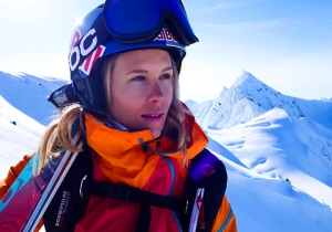 Top Freeskier Matilda Rapaport Dies While Filming For The Extreme Sports Game 'Steep'