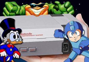 8-Bit Oversights: Games That Should Have Been Included In The New Mini NES Classic Edition
