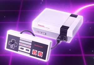 Nintendo Unveils A Bunch Of Handy New Features For Their Tiny NES Classic Edition