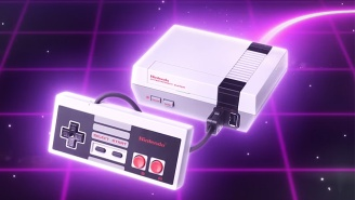 Nintendo Is Playing With Powerful Nostalgia With This Retro NES Classic Edition Ad