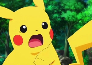 People Are Naming Their Babies After Pokemon, Because This Is The World We Live In Now