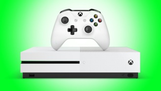 Microsoft's Sleek New Xbox One S Nails Down An Official Release Date